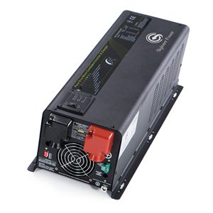 220V 230V 50Hz Single Phase Inverter Charger