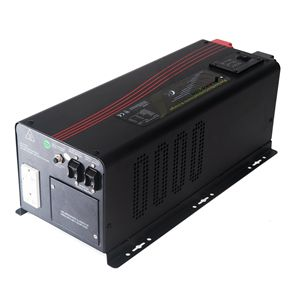 UL Listed Inverter Charger