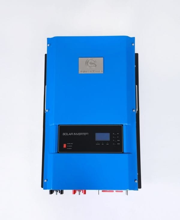 12kw 48V to 120240V pure sine off grid low frequency solar inverter with 120A MPPT controller (2)